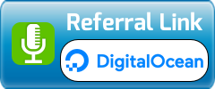 Digital Ocean Referral Link